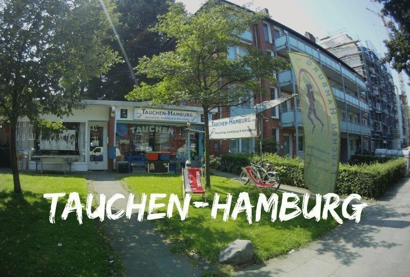 Tauchen-Hamburg
