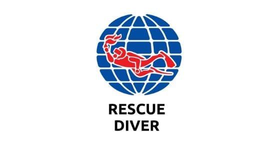 rescue diver kurs