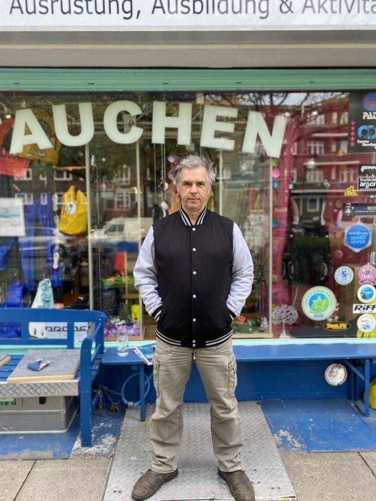 Tauchen-hamburg News