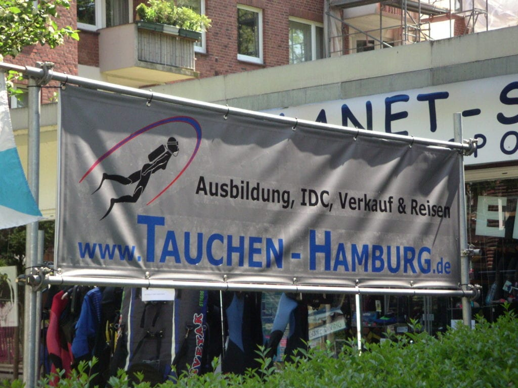 20 Jahre TAUCHEN-HAMBURG 5