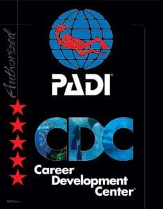 PADI Divecenter